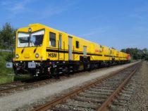Schienenfahrzeuge mit Steuerungstechnik von Bredemeyer
