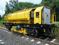 Bredemeyer Schaltanlagen im Güterverkehr