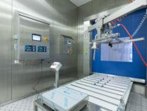 Schaltanlage im Chemieunternehmen