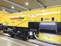 Schaltanlagen für Schienenfahrzeuge