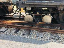 Elektrotechnik im Schienenverkehr