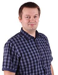 IT-Mitarbeiter Bredemeyer