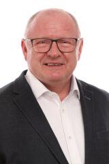 Walter Bredemeyer